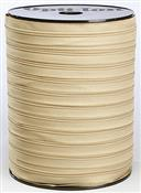 Coats No.5 Optilon Continuous Zipping 6mm, Beige